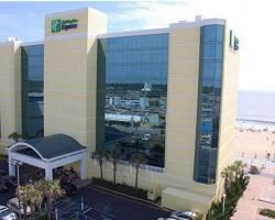 ‪Holiday Inn Express Hotel & Suites Virginia Beach Oceanfront‬