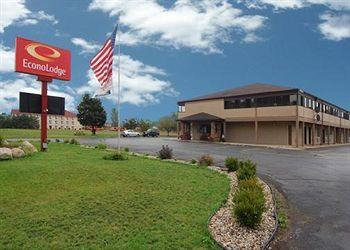 Econo Lodge Paw Paw