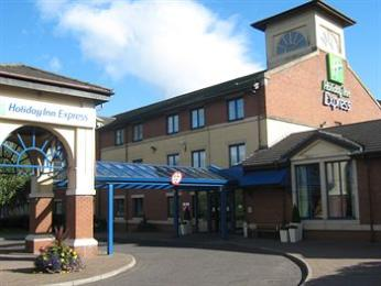 Photo of Holiday Inn Express Strathclyde Park Motherwell