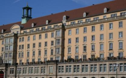 Photo of Aparthotel Neumarkt Dresden