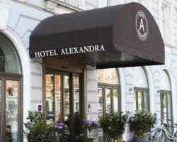 Hotel Alexandra