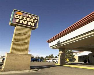 Photo of High Desert Inn Elko