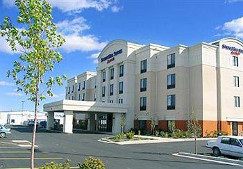 SpringHill Suites Billings