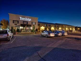 Travelodge Hotel Pembroke