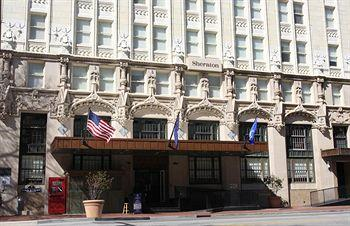 Sheraton Columbia Downtown Hotel