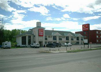 ‪Econo Lodge Edson‬
