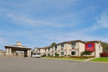 Photo of Comfort Suites Eufaula