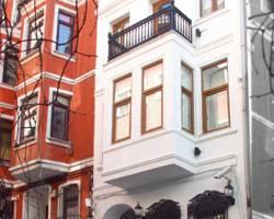 Hot Suites Taksim