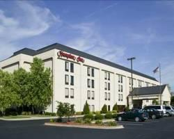Photo of Hampton Inn Louisville-North/Clarksville