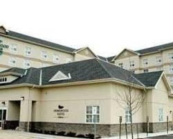 Homewood Suites Toronto-Markham