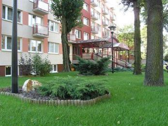 Photo of Hotel Kopernik Torun