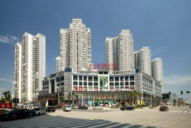 Photo of Skyer Gold Coast Hotel Changsha