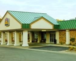 BEST WESTERN Tomah Hotel