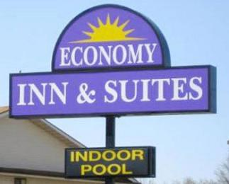 Economy Inn & Suites Cedar Rapids