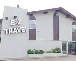 ‪EZ Travel Inn‬