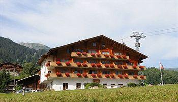 Photo of Hotel Bodmi Grindelwald