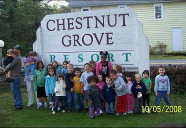 Chestnut Grove Resort