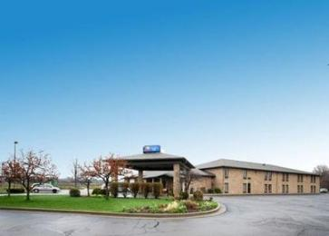 Photo of Comfort Inn Dover
