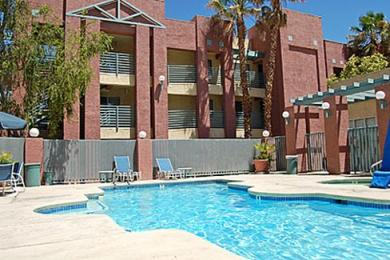 ‪Extended Stay America - Las Vegas - Valley View‬