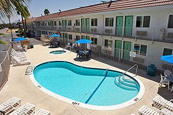 Photo of Motel 6 Palm Springs - Rancho Mirage