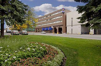 BEST WESTERN Downtown Sudbury Centreville