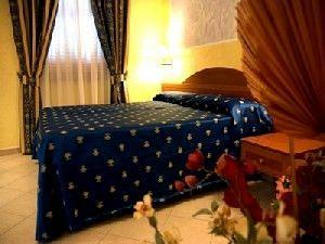 Photo of Hotel All&#39;Olivo Tarquinia