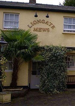 Photo of Liongate Hotel Kingston upon Thames