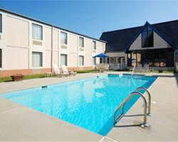 BEST WESTERN Wytheville Inn