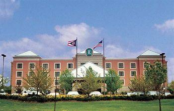 Embassy Suites Hotel' Cleveland-Beachwood