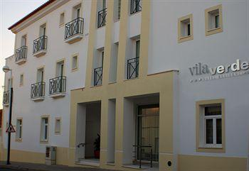 Hotel Vila Verde