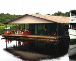 Manaus Jungle Hostel