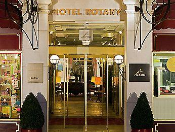 Photo of Rotary Hotel Geneva