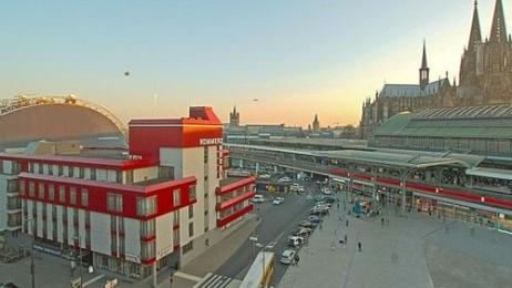 Photo of Guennewig Kommerz Hotel Cologne