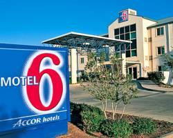 Motel 6 Yakima