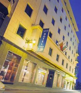 Tryp Ciudad de Elche