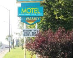 Bestway Motel