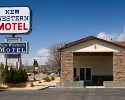 New Western Motel