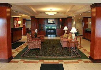 ‪Fairfield Inn & Suites Toledo North‬