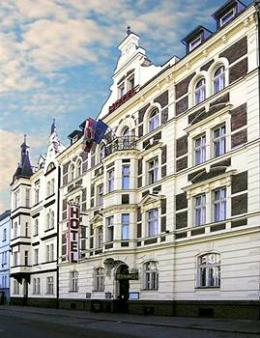Photo of Hotel Victoria Plzen