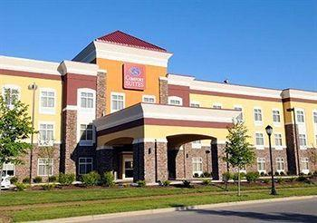 Photo of Comfort Suites Troy