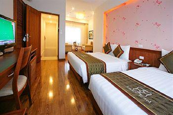 Hanoi Luxor Hotel