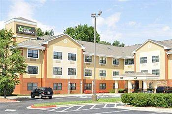 ‪Extended Stay America - Washington, D.C. - Landover‬