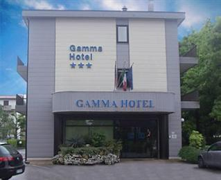 Photo of Hotel Gamma Marcon