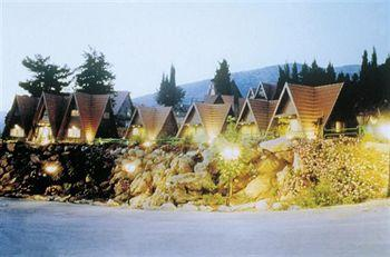 Rimonim Hermon Holiday Village