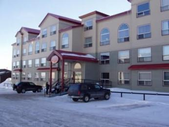 ‪Capital Suites - Iqaluit‬