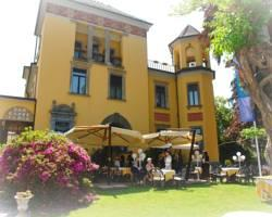 Camin Hotel Luino