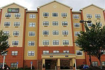 Photo of Extended Stay America - Washington, DC - Centreville - Manassas