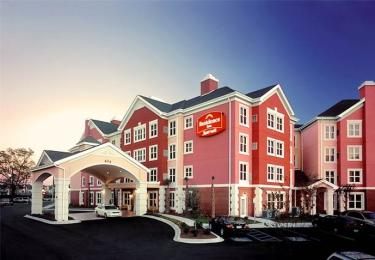 Residence Inn by Marriott - Charleston Airport
