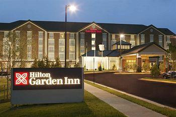 Hilton Garden Inn Fredericksburg