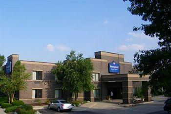 Extended Stay America - Kansas City - Overland Park - Nall Ave